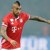 Arturo Vidal podría volver a Italia: Bayern Munich escucha ofertas del Inter de Milán