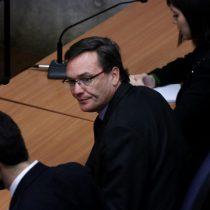 El que faltaba libre de polvo y paja: ex subsecretario Wagner no será condenado por cohecho en caso Penta