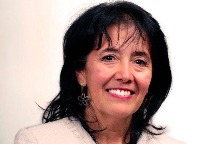 Ximena Hernández Garrido asume como nueva tesorera general de la República