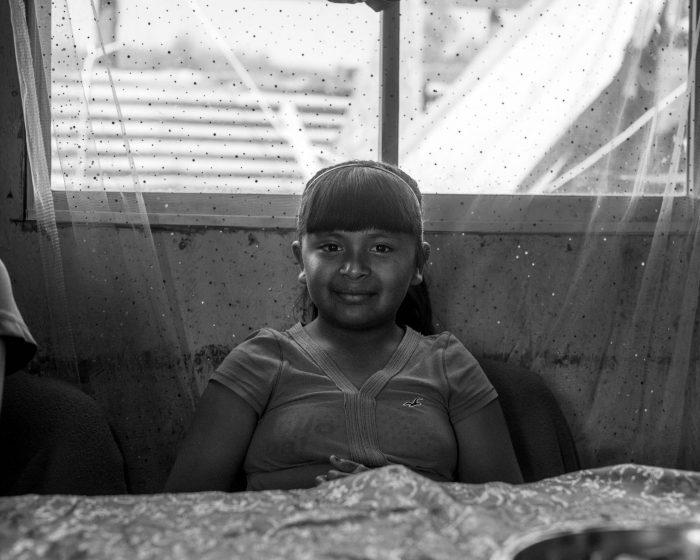 Tres fotógrafos internacionales retratan la inmigración en el MAC