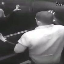 Revelan estremecedor video de violencia doméstica en Brasil