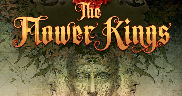 Banda de rock progresivo The Flower Kings se presenta por primera vez en Chile