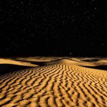 ¿Hay realmente más estrellas en el Universo que granos de arena en todas las playas del mundo como dijo Carl Sagan?