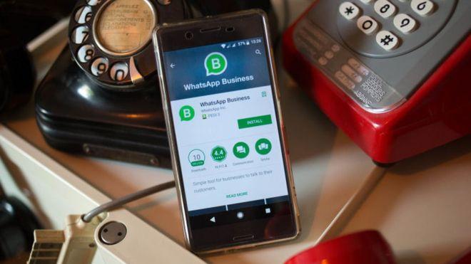 WhatsApp: quiénes son los usuarios