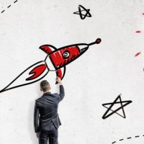 Por qué la edad promedio de un emprendedor exitoso es 45 años