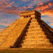 El lago que ayuda a resolver el misterio del colapso de la civilización maya