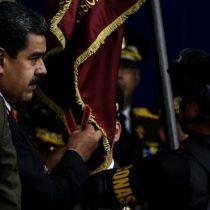 """Venezuela: lo que se sabe del """"atentado"""" en contra del presidente de Nicolás Maduro y del grupo que se lo atribuyó"""