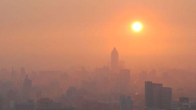 El efecto dominó que puede empujar a la Tierra a un efecto invernadero irreversible