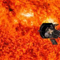 Solar Parker, la sonda con la que la NASA quiere