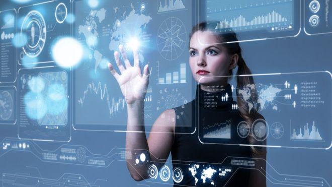 6 nuevos términos tecnológicos que necesitas para comprender el futuro