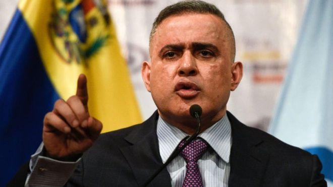 Venezuela: un general y un coronel están entre los 14 detenidos por el atentado contra Maduro