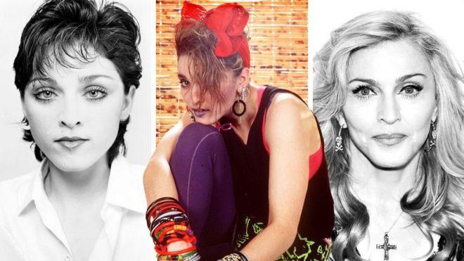 Madonna cumple 60 años: 6 cosas que quizás no sabías sobre la reina del pop