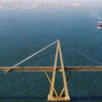 Colapso en Génova: las 3 diferencias del emblemático puente del lago Maracaibo y el Morandi que se derrumbó en Italia, diseñado por el mismo ingeniero