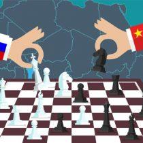 Cómo África se ha convertido, para Rusia y China, en el nuevo territorio de disputa para su influencia comercial y política