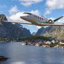 El revolucionario plan de Noruega para construir aviones eléctricos y transformar la industria aeronáutica