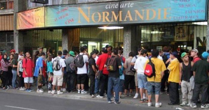 Formación cinematográfica en Cine Normandie: un programa clave para potenciar las nuevas audiencias en Chile