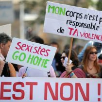 """""""Injuria sexista"""" te podría costar una multa de medio millón de pesos en Francia"""
