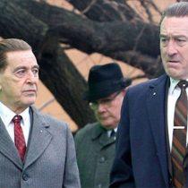 De Niro, Al Pacino y Scorsese retoman el cine de mafiosos con