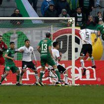 Deportes Temuco sigue con su buen momento derrotando a Colo Colo