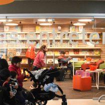 Teletón inaugura la primera biblioteca al servicio de los pacientes y sus familias