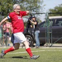 Piñera felicita a quienes lograron que Chile sea sede de la final de la Copa Libertadores 2019