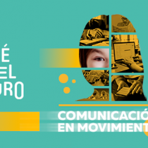 """Café del Futuro: """"Comunicación en Movimiento"""" en Mondo Lounge Bar"""