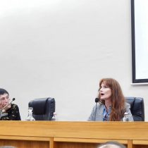 """La polémica invitada de la FPP que acusa al feminismo de tener una """"cultura de la victimización"""""""