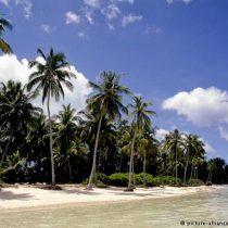 El hambre global por la arena: buena para la economía, mala para el medio ambiente