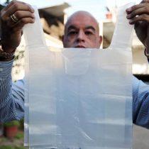El principio del fin de las bolsas plásticas