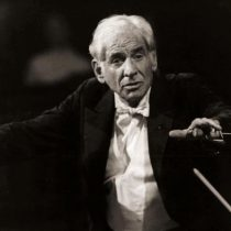 Leonard Bernstein: West Side Story, Mahler y libertad