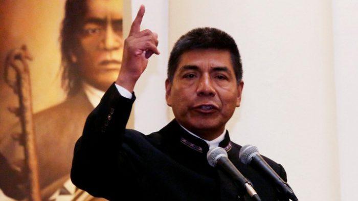 Bolivia ve nerviosismo en Chile ante argumentos de su demanda marítima