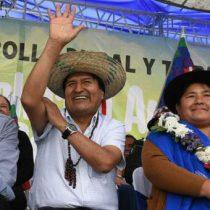 Bolivia y Chile reactivan su mecanismo de fronteras y se reunirán en La Paz