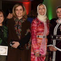 Embajada de Marruecos celebró la