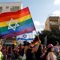 El arcoíris marcha en Jerusalén pese a las protestas de ultraortodoxos judíos