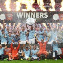 Manchester City de Claudio Bravo se aprovecha de la falta de rodaje del Chelsea y se corona campeón de la Community Shield