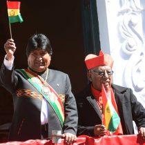 Escándalo en Bolivia: roban medalla y banda presidenciales porque el custodio andaba en un prostíbulo