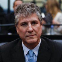 Corrupción: Condenan a prisión a ex vicepresidente argentino Amado Boudou por cohecho