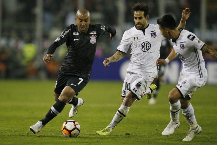 Copa Libertadores: Colo Colo recibe al Palmeiras con once estelar e ilusionado con avanzar