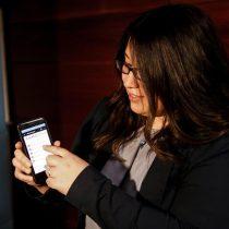 Chilenos crean sistema de comunicación por radio ante colapso en emergencias