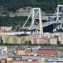Tragedia de Génova: Diseñador del puente alertó hace 40 años sobre los riesgos