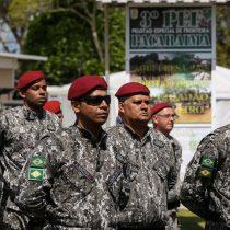 Temer despliega el Ejército brasileño en la frontera para controlar el éxodo venezolano
