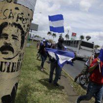 Nicaragua, el primer test: Human Rights Watch apela a Bachelet tras expulsión de misión ONU