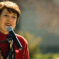 Consuelo Valdés Chadwick asume como nueva ministra de las Culturas