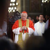 Fiscalía se juega su mayor carta: Abbott pide al Vaticano sus expedientes de abusos sexuales