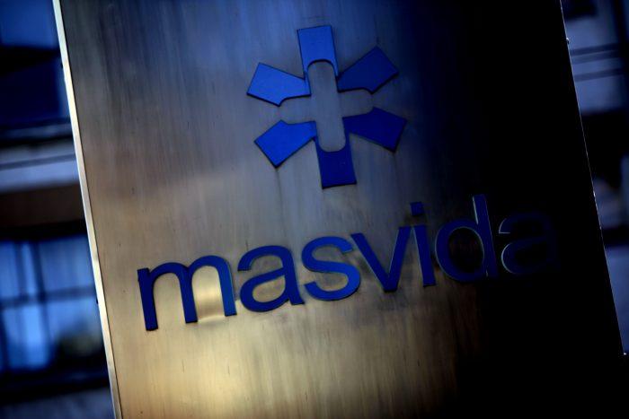 Nueva Masvida vuelve al patíbulo de los acusados: Valmar pide fiscalización a la Superintendencia
