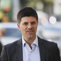 Diputado Marcelo Díaz acusa a intendente de Valparaíso por