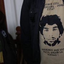 El próximo lunes se inicia segundo juicio por desaparición de José Vergara