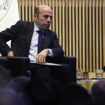 Jorge Bermúdez designa reemplazo de Dorothy Pérez en el cargo de subcontralor