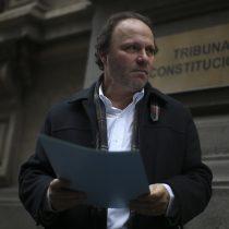 """Senadores De Urresti y Quinteros: """"Nos preocupan despidos en el MOP y especialmente su impacto en regiones y temas hídricos"""""""