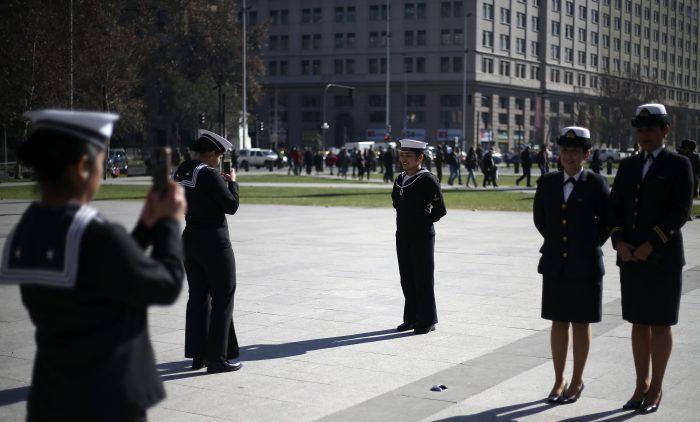 Cámara aprueba proyecto que aplica fuero maternal a funcionarias de las Fuerzas Armadas